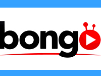 BONGO STREAMING MEDIA SERVER