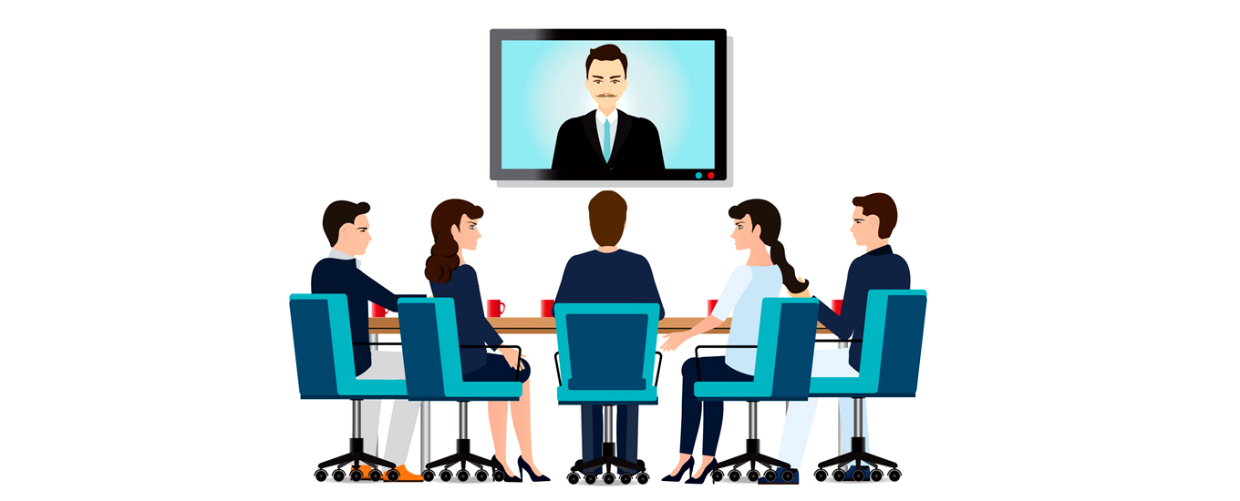 ENJOY HIGH PERFORMANCE VIDEO CONFERENCE IN